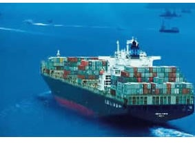 Sipariş Yurt içi ve yurt dışı denizyolu taşımacılığı hizmetleri