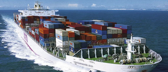 Sipariş Uluslararası ve yurt içi denizyolu taşımacılık hizmetleri