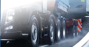 Sipariş Ernak lojistik karayolu taşımacılık ve nakliye hizmetleri