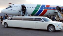Sipariş Turistik hizmetleri / Hava limanında transfer