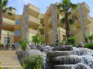 Sipariş Alanya Kestel'de Satılık Tripleks Villa (Satılık)