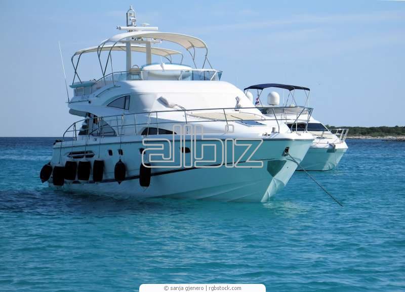 Sipariş Gemi ve Yat Temizliği