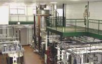Sipariş Endüstriyel Fabrika Temizliği