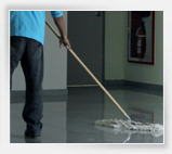 Sipariş Hastane, Poliklinik, Tıp Merkezi Temizliği