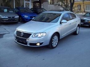 Sipariş Pelin Rent A Car ve Emlak Ltd. Şti - Araç Kiralama ( Wolswagen Passat )