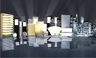 Sipariş 3 Boyutlu Animasyon Sunum Hazırlanması, Ürün Modelleme.