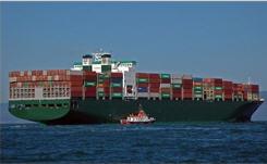 Sipariş Yurtiçi ve yurtdışı deniz yolu taşımacılık hizmetleri