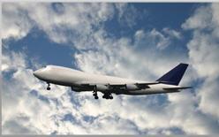Sipariş Yurtiçi ve yurt dışı hava yolu taşımacılık hizmetleri