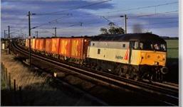 Sipariş Yurtiçi ve yurt dışı demir yolu taşımacılık hizmetleri