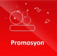 Sipariş Promosyon Uygulama Hizmeti