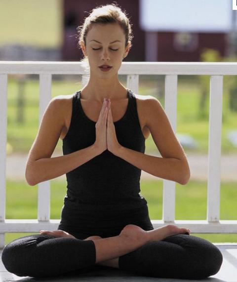 Sipariş Yoga