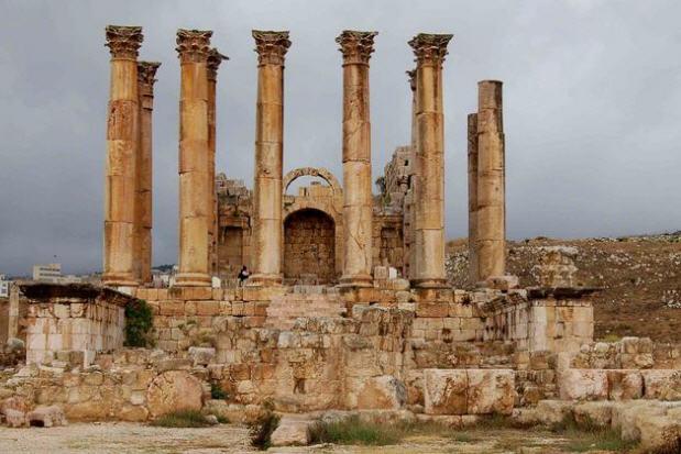 Sipariş Artemis Tapınağı Tur Hizmetleri