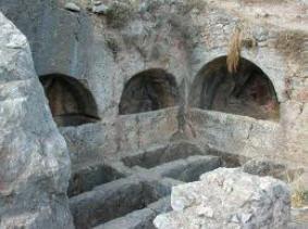 Sipariş Yedi Uyuyanlar Mağarası Gezi Turları