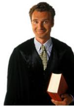 Sipariş Hukuksal ve hukuk hizmetleri