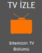 Sipariş Tv İzle bölümü ekleme Hizmeti