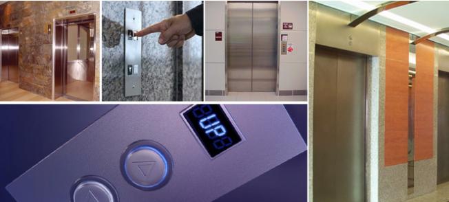 Sipariş Asansörleri inceleme ve teknik teşhis etme