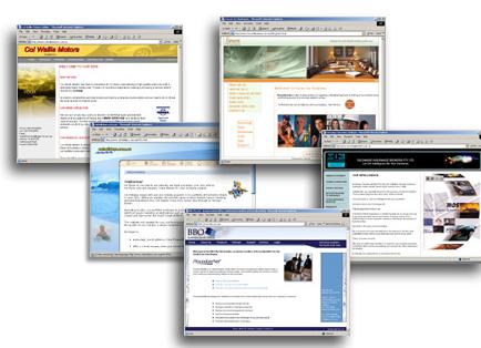 Sipariş Web grafik tasarım
