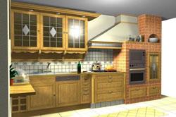 Sipariş Mutfak ve Banyo Dolapları