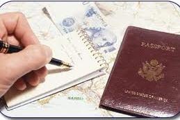 Sipariş Evrensel danışmanlık pasaport ve vize işlemleri danışmanlığı