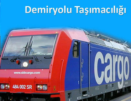 Sipariş Sb uluslararsı taşımacılık demiryolu taşımacılık hizmetleri