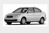Sipariş Hyundai Accent Era