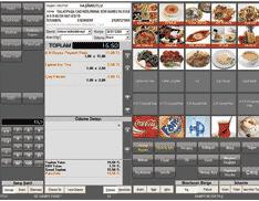Sipariş SentezREST Restaurant Programıyla, Siparişlerinizin Alınmasından, Fatura Kesimine Kadar.