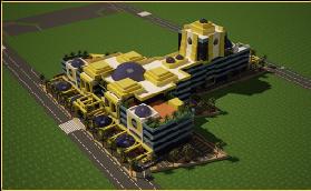 Sipariş Shopping center