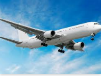 Sipariş Uçak taşımacılığı