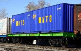 Sipariş Tren nakliyatı