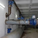 Sipariş Ağrı içme suyu arıtma tesisi inşaatı