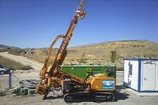 Sipariş Geoteknik servisler