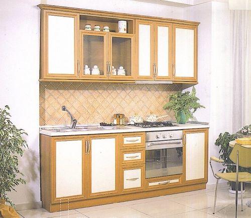 Sipariş Mutfak mobilyası