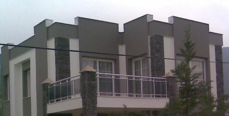 Sipariş Satılık Villa Ev