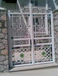Sipariş Kapı Sistemleri