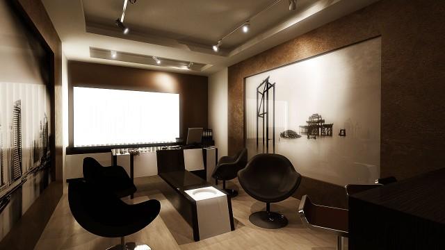 Sipariş Ofis Tasarımı, mimarî proje tasarım ve uygulanması