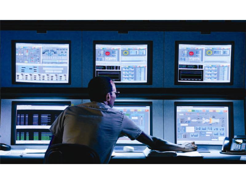 Sipariş Değirmen Otomasyon Sistemleri