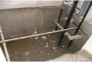 Sipariş Asansör Kuyuları ve Su Yalıtımı