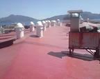 Sipariş Çatı ve Teras Su Yalıtımı Hizmetleri