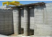 Sipariş Barajlar ve Büyük Yapılar Su Yalıtımları