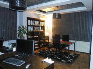 Order Design of interior