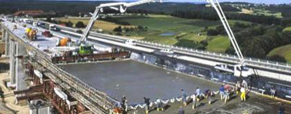 Sipariş Yol beton işleri