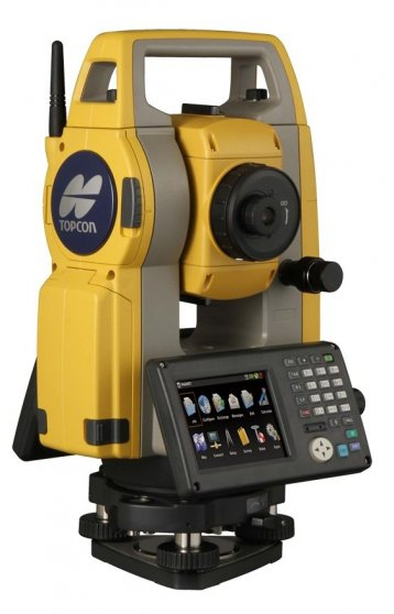 Total Station,Nivo,GPS