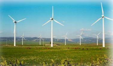 Sipariş Rüzgar enerjisi