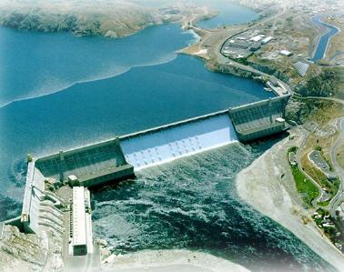 Sipariş Hidroelektrik enerjisi