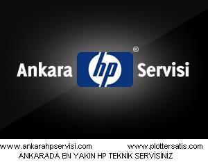 Sipariş Ankara Hp Servisi