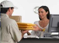 Sipariş Gidiş - Dönüş Moto Kurye