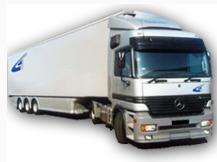 Sipariş Burkont kara taşımacılığı