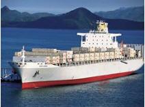 Sipariş Deniz Taşımacılığı