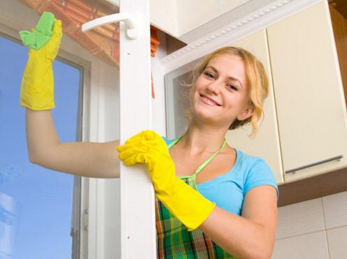 Sipariş Villa temizlik hizmetleri