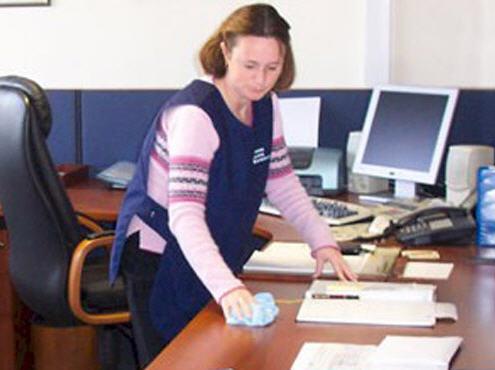 Sipariş Profesyönel ofis temizlik hizmetleri